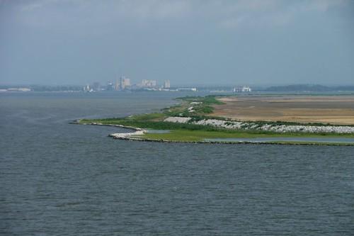 Gaillard Island