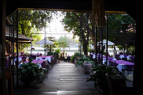 清邁的知名餐廳-永源餐廳