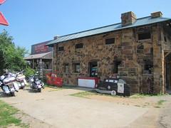Rock Cafe, Stroud, Oklahoma