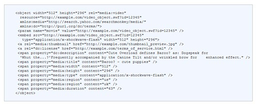 yahoo-searchmonkey-markup-example
