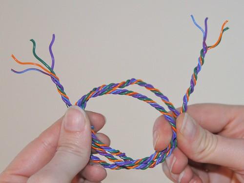 Wire Twisting - 23