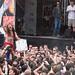 Fotos tomadas durante la actuación de Monotonix del 27/05/2010 en el festival Primavera Sound 2010 de Barcelona.  La crónica del evento en feiticeirA