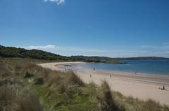 Strand bei Gairloch