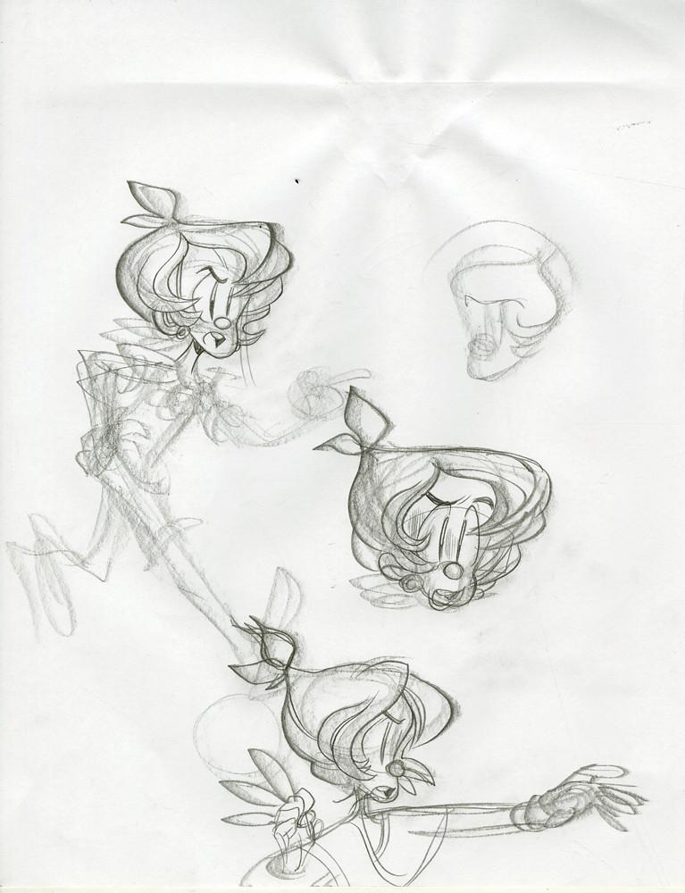 S.A.M. doodle 2