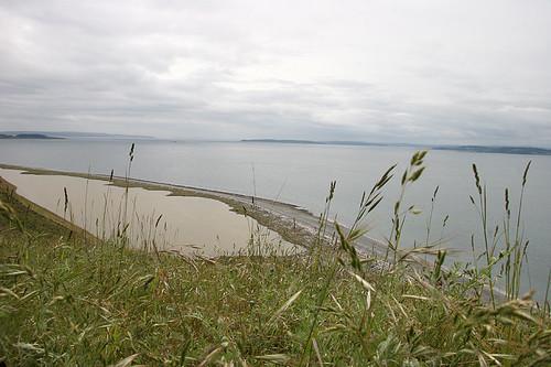 Ebey Landing Bluff Trail