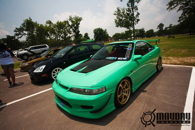 Kimo's recently featured DC2