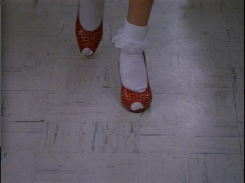socks n heels