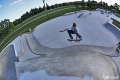 Neil Landscape Shot (Robbie Small) Tags: photoshop landscape riley photography skateboarding michigan small neil hills skatepark adobe skateboard robbie farmington cs4 httpwwwwixcomrobbiesmallphotography wixcomrobbiesmallphotography
