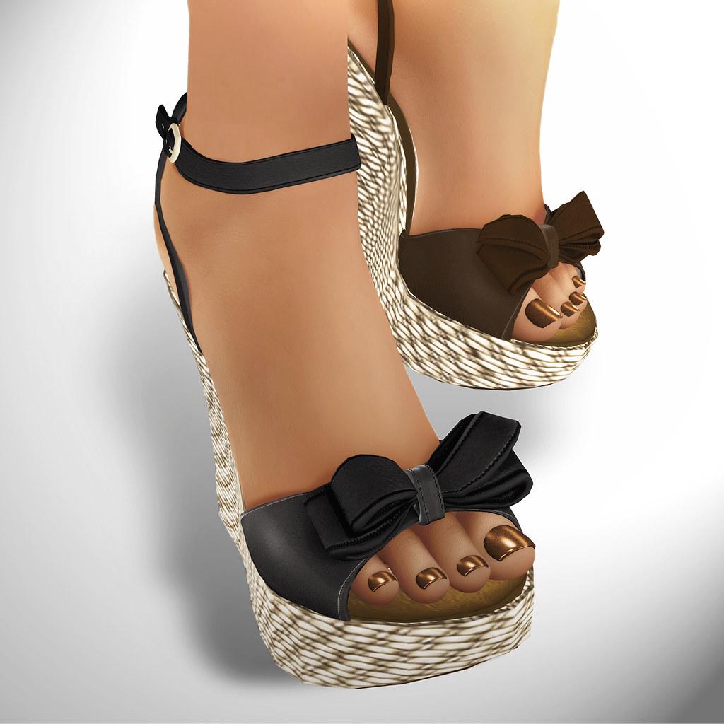 Nardcotix MANA Footwear