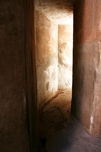 saadian passageway