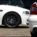 M3 and CLK63 BS Detail
