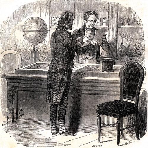 L'inventeur inconnu. Louis Figuier et la constitution de l'histoire de la photographie française