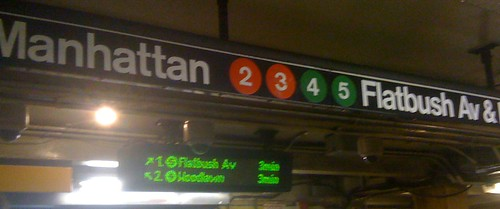 Franklin Avenue Station Subway Schedules online-crop