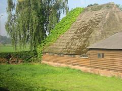 Udenhout NBr. Schop van een boerderij (Arthur-A) Tags: netherlands farmhouse barn nederland tilburg paysbas brabant niederlande noordbrabant boerderij schuur schop udenhout