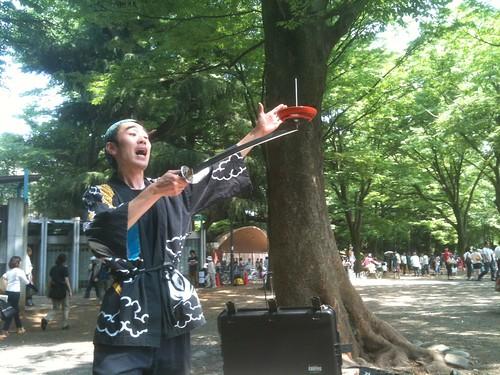 井の頭公園_20100612_03