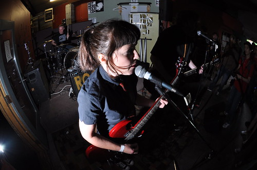 Secret Loves at Yogi's Meatlocker
