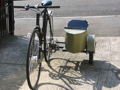 Build-your-bicycle-sidecar