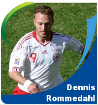 Pictures of Dennis Rommedahl!