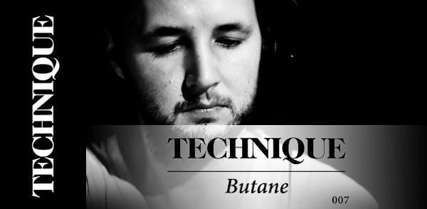 Technique Episode 007 – Butane (Image hosted at FlickR)