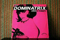 The Dominatrix Sleeps Tonight (thejcgerm) Tags: pink music woman hot records sexy album vinyl sm bdsm albums lp record albumcover albumcovers dominatrix 33rpm lps recordcollection 3313 vinylrecord vinylrecords 33s thedominatrixsleepstonight