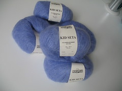Kid Seta - Cascade Yarns