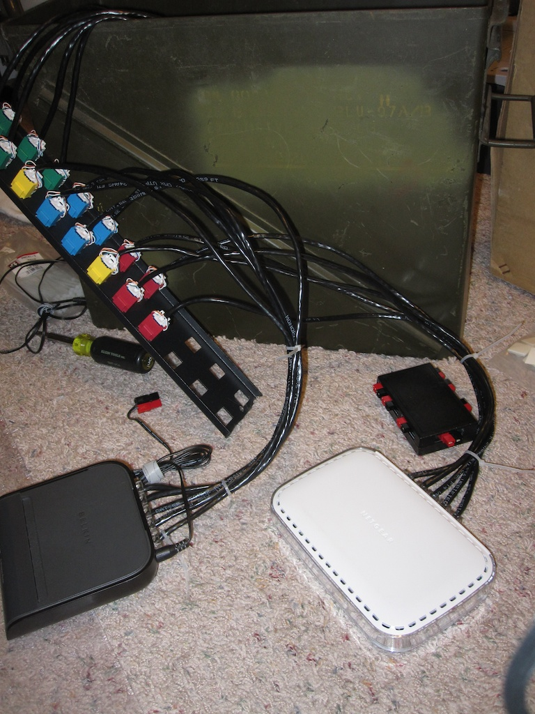 Portable Network Kit 2
