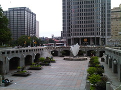 Dilworth Plaza