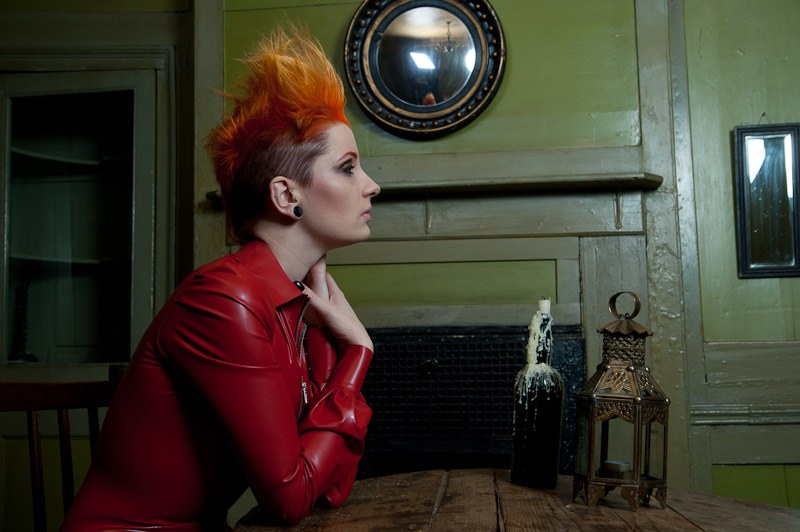 Ulorin Vex - Red 3