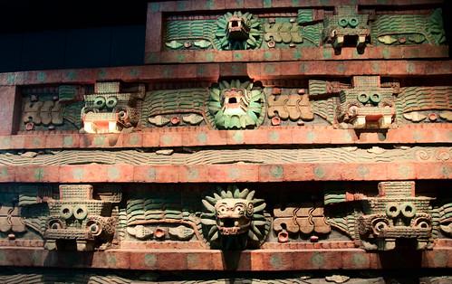 Museo de Antropología 10