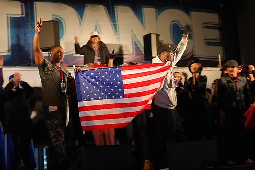 Представление участников ©  U.S. Consulate Vladivostok