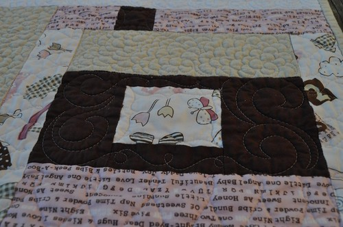 quilting close-up 1