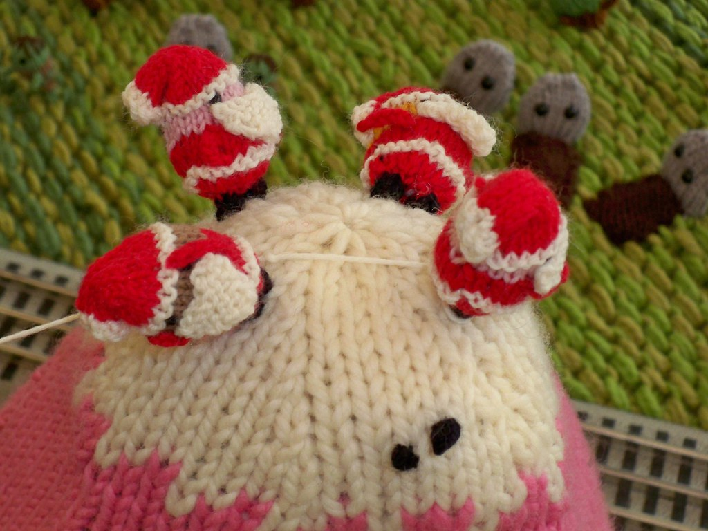 Knitting Queens Ny : The world s best photos of amigurumi and nyc flickr hive