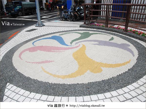 【花博一日遊】via遊花博(上)~從圓山園區開始玩花博!6