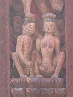 Lajja gauri durbar square bhaktapur malla 16/17c