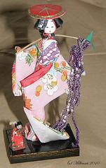 Japanilaiset nuket
