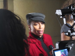Jenifer Lewis Interviews (Ellenoir1) Tags: film afi iwillfollow avaduvernay