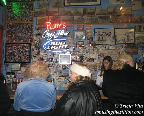 Ruby's Bar
