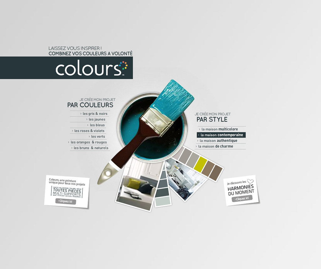 The Worlds most recently posted photos of couleurs and