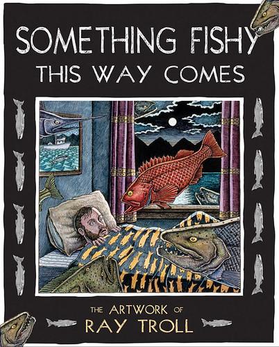 SomethingFishy
