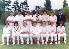 Cricket 1976