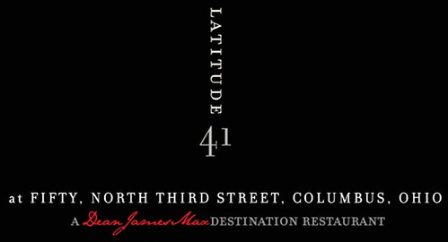 Latitude 41 logo