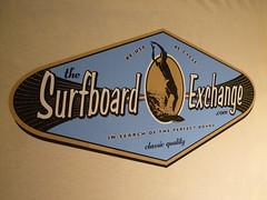 SURFBOARD EXCHANGE