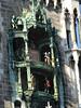 Glockenspeil (muck-magnet) Tags: munich germany newcityhall dragonstatue marienplatz