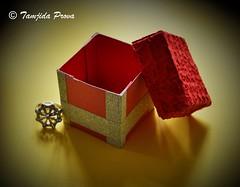 How to Make Gift Box with Paper | Handmade Gift Box/ Mini Gift Box / Kirigami Box - Step by Step (tamjida_prova) Tags: howto make origami gift instructions tutorial paper square tamjidaprova howtomakegiftboxwithpaper|handmadegiftboxminigiftboxkirigamibox box giftboxorigami holiday craft birthdaygiftideas giftideas giftbox smallgiftboxes christmasgiftboxes giftboxeswithlids presentbox decorativegiftboxes redgiftbox cardboardgiftboxeswithlids diy