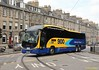 Parks (LSK 877) Volvo B11R Plaxton Elite York Place (Copy) (focus- transport) Tags: aaa coaches city circle edinburgh coach lines ghost bus trams john smith logan dunloy mcleans parks hamilton rabbies tours richmond lisburn ridleys ultimate highland west coast motors border buses perrymans vdl futura hd scania irizar i4 i6 sb120 mcv evolution dennis trident alexander alx400 caf volvo b11r b9r b12b b11rt jonckheere plaxton panther k420eb elite mercedes benz sprinter evm cabrio n280ud adl enviro400 mmc optare versa