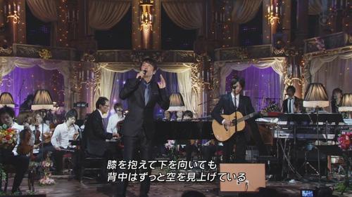 [FNS] 2009.12.02 - 德永英明+小池徹平 - Hello[07-49-37]