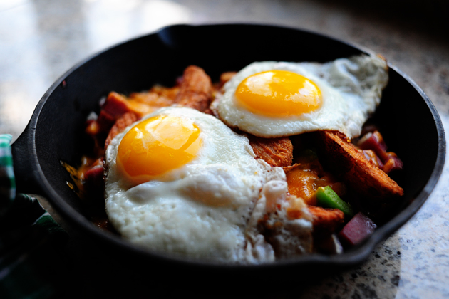 The Eggberts Sunriser | The Pioneer Woman Cooks | Ree Drummond