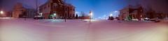 Snow Panorama (pyrobynature28) Tags: panorama snow virginia wideangle blizzard laurelhill lorton southcounty 703 22079