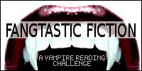 Fangtastic Fiction Challenge