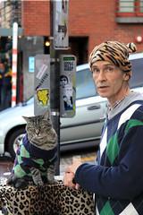 Our cat friends are back in Pike today (MiltonDonKeynes) Tags: seattle people delete10 delete9 delete5 delete2 place delete7 thing delete8 delete delete4 pike delete11 deletedbydeletemeuncensored